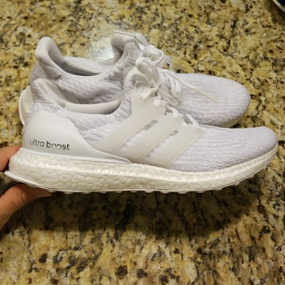 e89c6b0b7f146 WOMENS ADIDAS ULTRA BOOST  BA7686. M 5a55a32d3a112e03cf08697e. Other Shoes  you may like. White Adidas